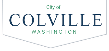 City of Colville, Washington